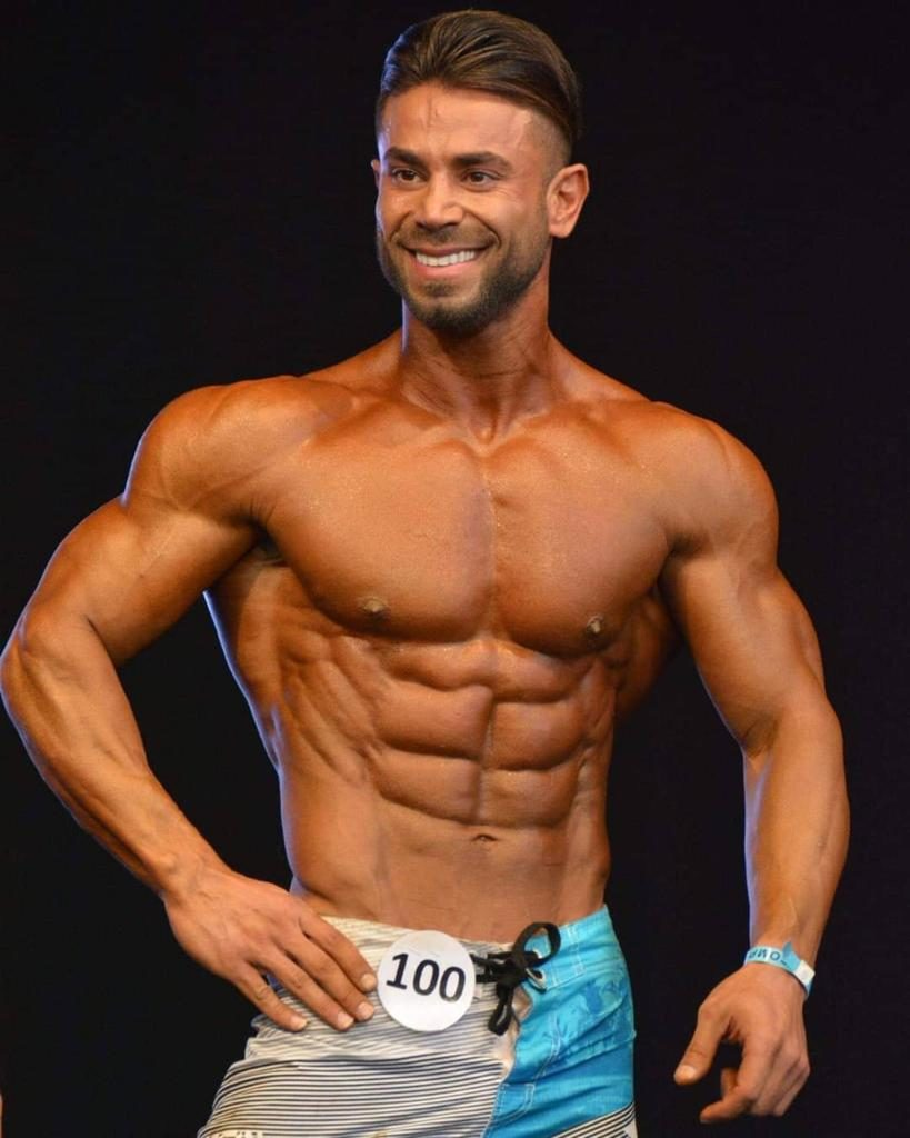 IFBB Male Divisions – Universal Muscle Fitness and Fashion